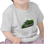Kenworth T440 Green Truck Shirts