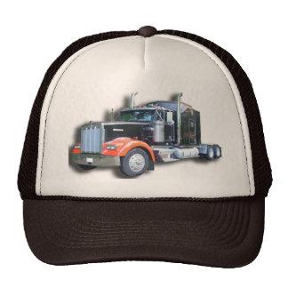 Kenworth Truck Hat