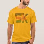 Kenya 5K T-Shirt