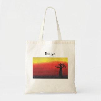 Kenya Baobab Tree