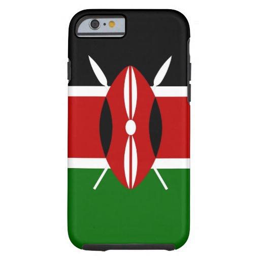 KENYA iPhone 6 CASE