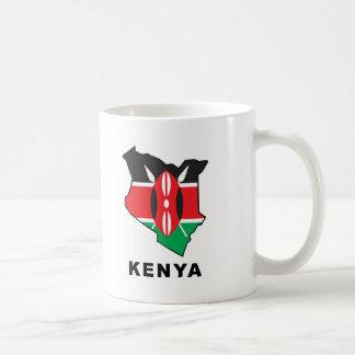 Kenya Coffee Mug