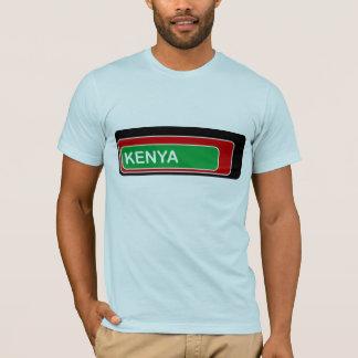 Kenya Design T-Shirt