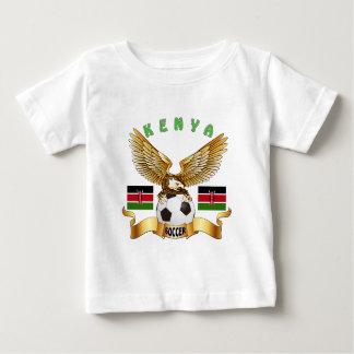 Kenya Football Designs T Shirt
