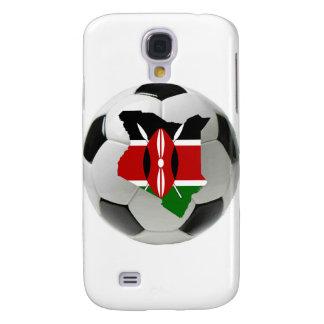 Kenya football soccer galaxy s4 covers