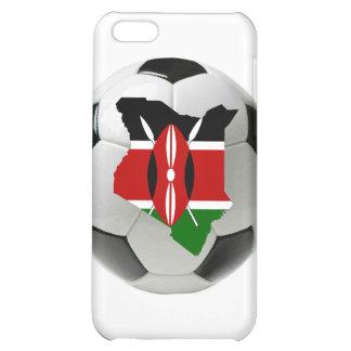 Kenya football soccer iPhone 5C covers