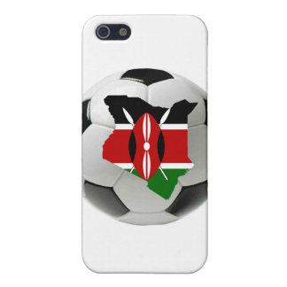 Kenya football soccer iPhone 5 covers