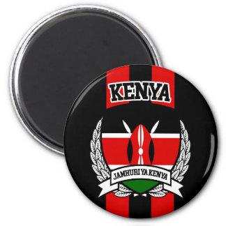 Kenya Magnet