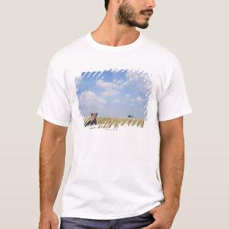 Kenya, Masai Mara T-Shirt