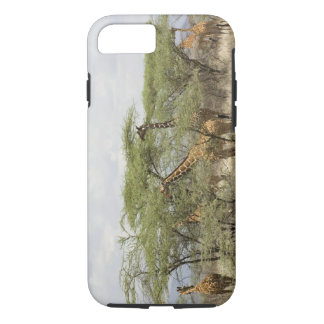 Kenya, Samburu National Reserve. Rothschild iPhone 8/7 Case