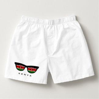 Kenya Shades custom boxers