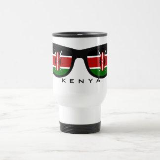Kenya Shades custom mugs