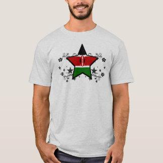 Kenya Star T-Shirt