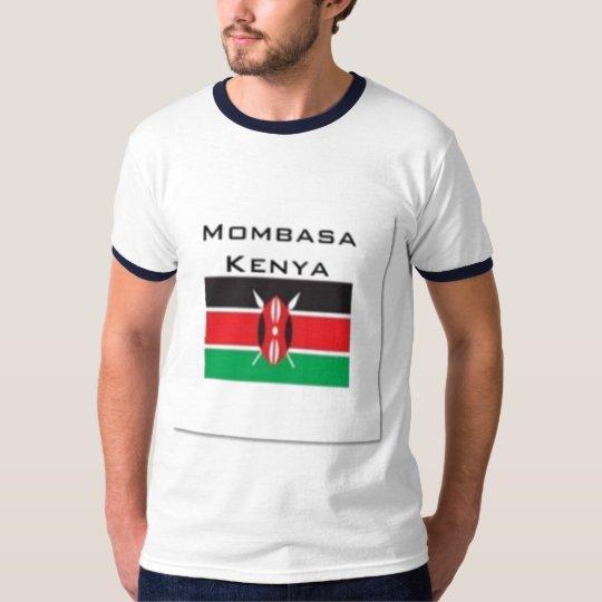 Kenya T-Shirt (Customised)