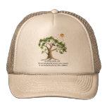 Kenyan Nature Proverb Hats