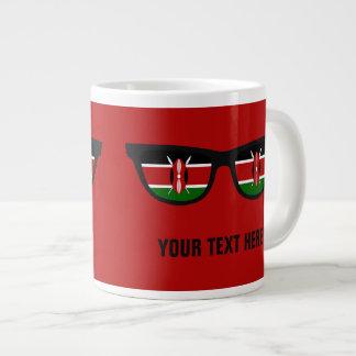 Kenyan Shades custom mugs