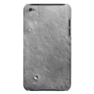 Kepler crater on the surface of Mars iPod Touch Cover