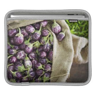 Kerelan Eggplant iPad Sleeve