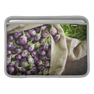 Kerelan Eggplant MacBook Sleeve