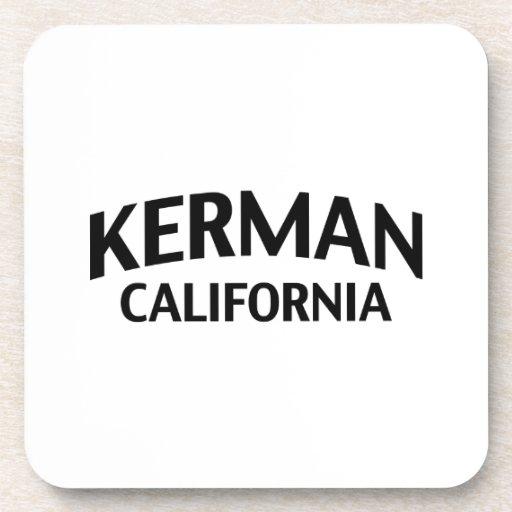 Kerman California Coasters