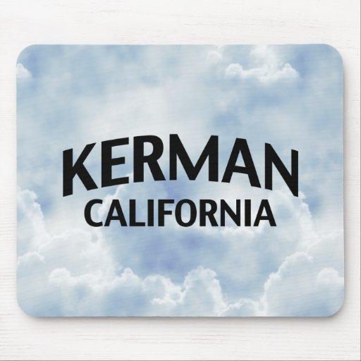 Kerman California Mouse Pad