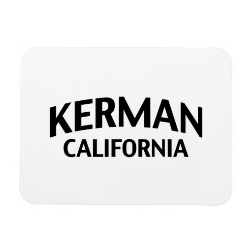 Kerman California Flexible Magnets