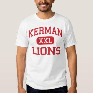 Kerman - Lions - High School - Kerman California Shirt