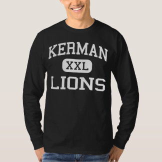 Kerman - Lions - High School - Kerman California Shirts