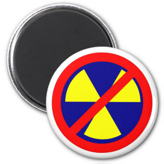 Kernkraft verboten no nuclear power magnets