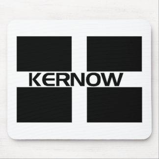 KERNOW FLAG MOUSE MAT