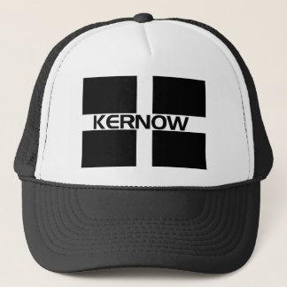 KERNOW FLAG TRUCKER HAT