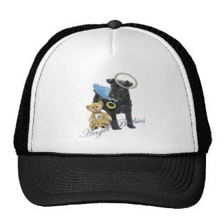 Kerry Blue Angel Cap