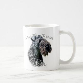 Kerry Blue Terrier Mom 2 Coffee Mug