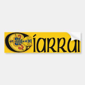 Kerry Gaelic Bumper Sticker