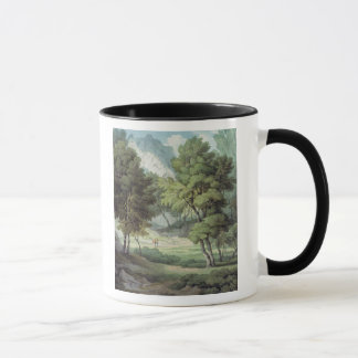 Kerswell, Devon Mug