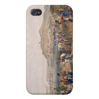 Kertch from the North, plate from 'The Seat of War Case For The iPhone 4