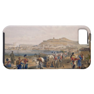 Kertch from the North, plate from 'The Seat of War iPhone 5 Case