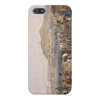 Kertch from the North, plate from 'The Seat of War iPhone 5 Cover