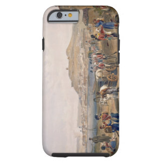 Kertch from the North, plate from 'The Seat of War Tough iPhone 6 Case