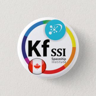 Keshe Foundation Canada logo Button