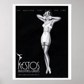 Kestos2 Posters