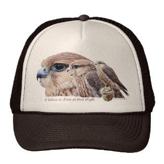 Kestral Cap