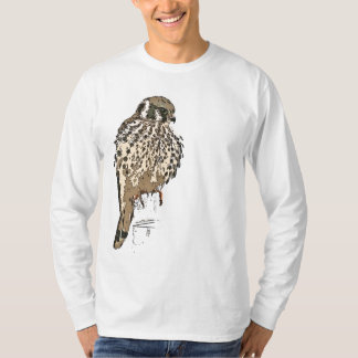 Kestrel Raptor T-Shirt