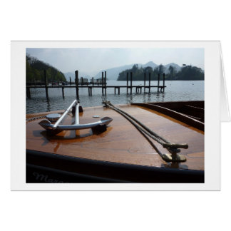 Keswick Boat Landings Card