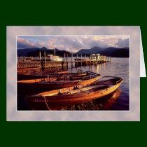 Keswick - Derwentwater Card