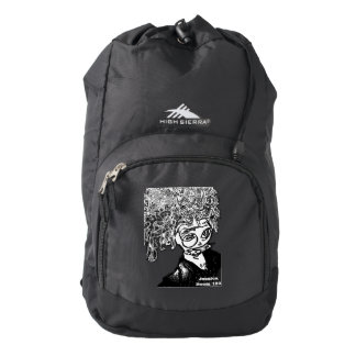 Ketaman Backpack