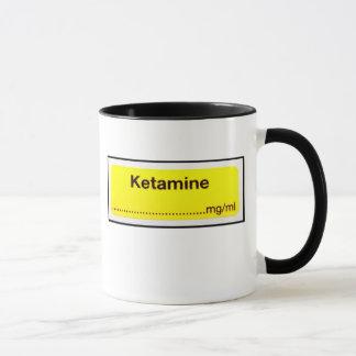 KETAMINE MUG