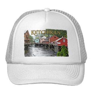 Ketchikan Hat