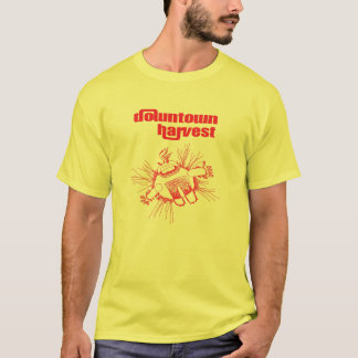 Ketchup and Mustard Fatty Tee