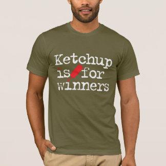 """""""Ketchup"""" T-Shirt"""
